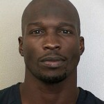 Chad Johnson Arrest Football